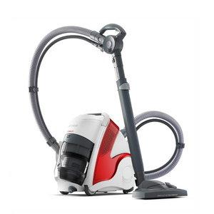 Tvaika tīrītājs/putekļu sūcē MCV 85 Allergy Multifloor Turbo, POLTI