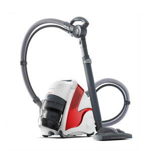 Garinis siurblys Unico MCV 85 Allergy Multifloor Turbo, POLTI