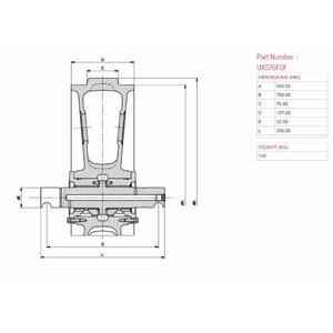 Roller ITR NH D150