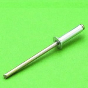 Blind rivet 4.0x6 AL/ST, Sariv