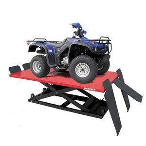 """Quad""-bike, lawn mower and snowcat lift, 0,6T WML600Q, Intertech"
