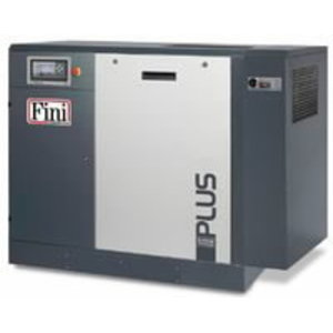 Screw compressor 55kW PLUS 55-10, Fini