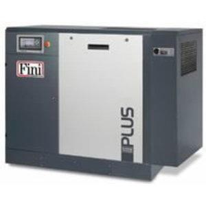 Skrūves kompresors 55kW PLUS 55-10, Fini