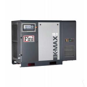 Sraigtinis kompresorius  K-MAX 15-10 ES VS, Fini