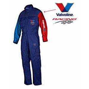 Racing Kombinezonas M, Valvoline