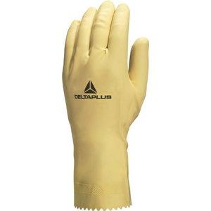 Non-flocked Latex Glove, Delta Plus