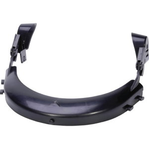 Visor holder for helmets Zircon,Quartz, Baseball diamond, Delta Plus