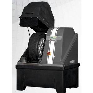 Wheel washer Dresder PowerWash + Clean Rinse kit
