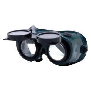 Suvirinimo/pjovimo akiniai Pilot Flip Up, tamsumas DIN 5, Lincoln Electric