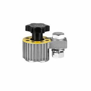 Magnetas pozicionavimui Magswitch 57x40x69mm 300A, Lincoln Electric