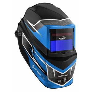 Auto-Darkening helmet Eurospeed LS STOKKER EDITION, Lincoln Electric