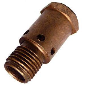 Kontaktsuudmiku adapter/PMT52W uus (Kemppi) -  M8, Specialised Welding Products L