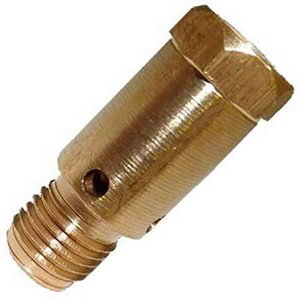 Kontaktsuudmiku adapter MMT/PMT-42W uus2 (Kemppi)