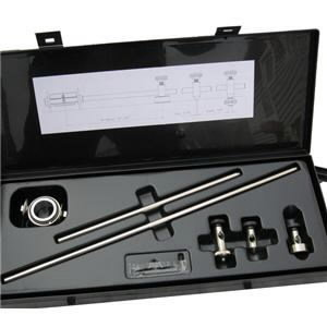 Circle cutting kit for LC torches, Lincoln Electric