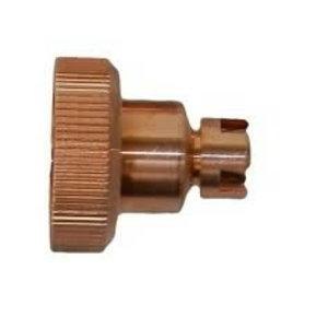Защита для плазменной горелки LC-105, в упаковке 2 шт., LINCOLN