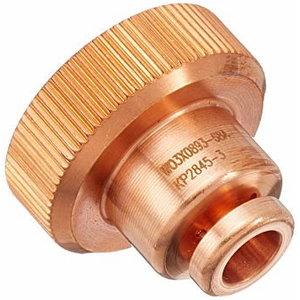 Shield cap plasma LC-105 (2 pcs/pack), Lincoln Electric