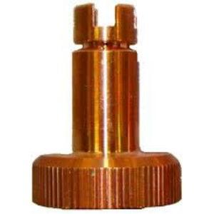 Shield cap for plasma Tomahawk 1538 (2pcs/pack), Lincoln Electric