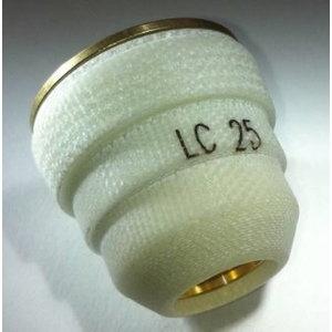 Kinnituskork lühike plasmalõikajale PC208, pakis 1tk, Lincoln Electric