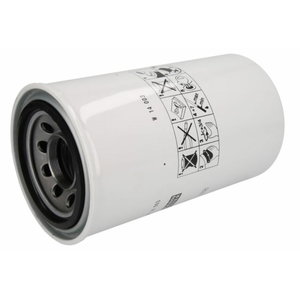 Hydraulic filter NH 84248043; 84581942 MANN