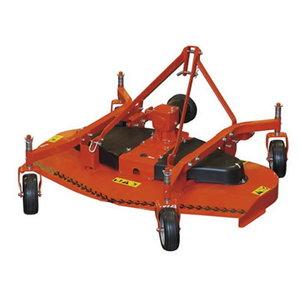 Flat deck mower rear FA 1800, BX, B2, ST, L1, L2, EK1, Kubota