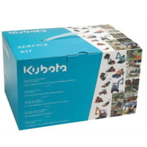 SERVICE KIT B1410/B1610/B1820 eng+hyd, Kubota