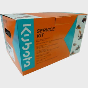 Service Kit 1000H, Kubota