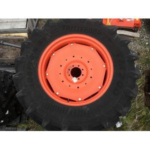 M5 Rear Ag Wheel 480/70R34 (TR), Kubota