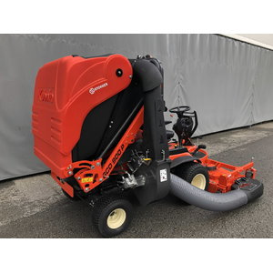 "GCD900P Collector to fit 60"" S/D Deck F90, Kubota"