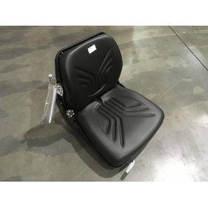 Seat MSG 15 with switch F19/, Kubota