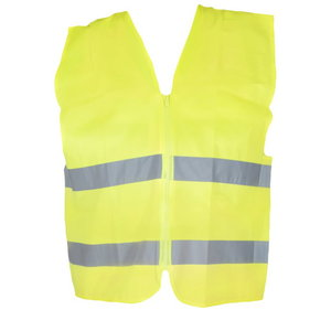 Traffic vest PORTWEST. yellow S/M