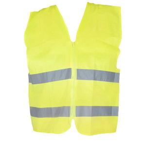 Traffic vest PORTWEST. yellow S/M