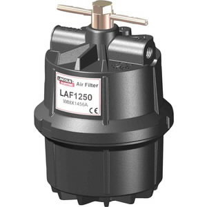 Oro filtras LAF-1250 (plazminio pjovimo aparatams)