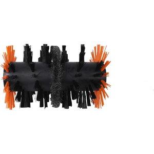 Puhastushari vuukidele WG441-le, metall/kõvad nailonharjased, Worx