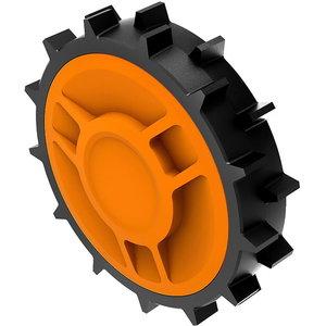 maastikumustriga rataste komplekt Landroid WA0950