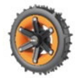 Anti skid drive wheels WA0952, Worx