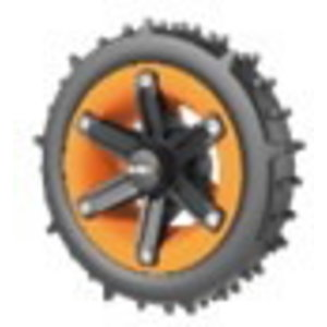 Anti skid drive wheels WA0952, Worx