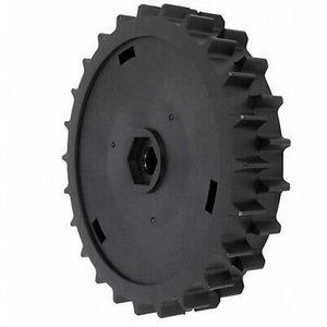 Mudase pinna rataste komplekt WA0953