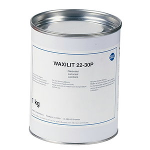 Lubrikaator WAXILIT 22-30P (pasta) 1kg, Acmos