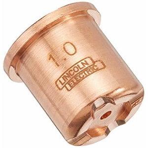 Sprausla 1,0mm priekš PC60/PC65 (10 gab/pak), Lincoln Electric