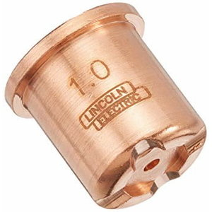 Plasmadüüs T70/MT70 1,0mm, pakis 10tk, Lincoln Electric