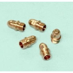 Elektrodas plazmos degikliui T/MT100 (5vnt/pak), Lincoln Electric