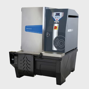 wheel washer W-1000, grey, Monza 10, Drester