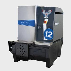 Wheel washer Dresder Silverstone 12  W1200