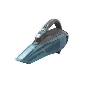 Hand vacuum cleaner WDA320J / 10,8V, Black+Decker