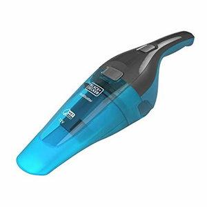 Hand vacuum cleaner WDC215WA / 7,2V, Black+Decker