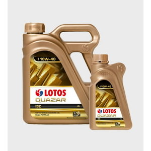 Mootoriõli QUAZAR C3 5W40 4L, , Lotos Oil