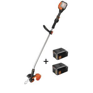 Cordless Grass trimmer 40 V max, Worx