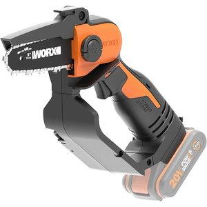 Battery handsaw WG324E.9 bare tool, Worx
