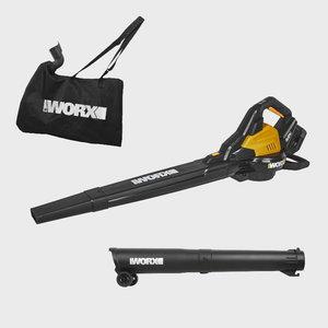 Battery blower WG583E bare tool, Worx