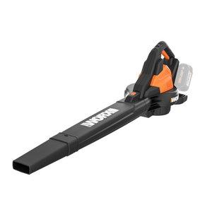 Battery blower WG583E.9 bare tool, Worx